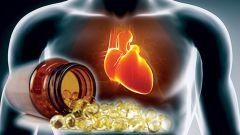 Витамины для сердца в таблетках: список препаратов