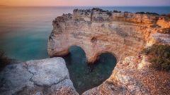 Португалия: отдых на море, лучшие пляжи Португалии