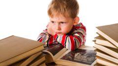 Первый раз в первый класс. Почему ребенок не хочет идти в школу?
