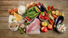 В каких продуктах содержится натрий: список продуктов