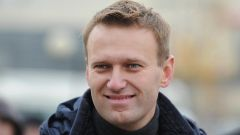 Алексей Навальный: биография, творчество, карьера, личная жизнь