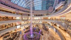 Круглосуточные торговые центры в Москве: адреса