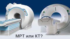 Чем отличается МРТ от КТ? В каких случаях МРТ лучше КТ?