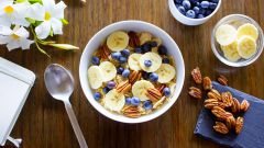 Каким должен быть правильный завтрак для худеющих?