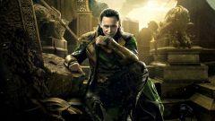 Локи (Marvel Comics): история героя