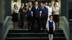 Сериал «Закрытая школа»: актеры