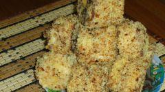 Пирожное «Лакомка»: очень нежное и вкусное угощение к чаю