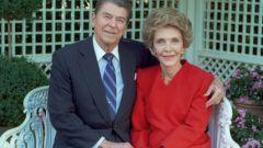 Нэнси Рейган: биография, творчество, карьера, личная жизнь