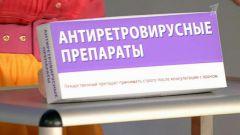Антиретровирусные препараты: список и показания