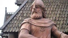 Ивар Бескостный - вождь датских викингов, сын Рагнара