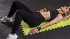 Вакуум в животе (упражнение): описание, техника