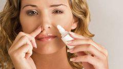 Капли в нос с гормонами: названия, показания