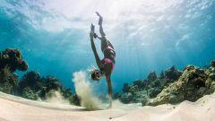 Как устанавливается мировой рекорд по задержке дыхания