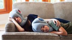 Лучшая ортопедическая подушка при шейном остеохондрозе