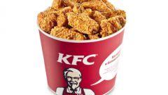 Острые крылышки KFC: рецепт