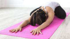 Йога и похудение: асаны для улучшения обмена веществ и против ожирения