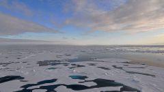 Моря Северного Ледовитого океана: список