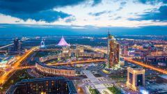 Граница Казахстана с Россией: правила пересечения