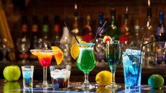 Бокал для коктейлей: виды, названия, фото
