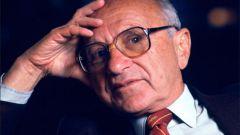 Милтон Фридман: идеолог цивилизованного геноцида