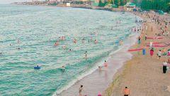 Отдых в Каспийске на Каспийском море: отзывы