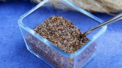 Напитки для похудения с семенами льна: вкусно, просто и эффективно