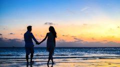 Симптомы влюбленности