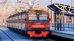 Как работает вагон-ресторан в поезде?