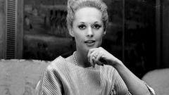 Типпи Хедрен: биография, творчество, карьера, личная жизнь