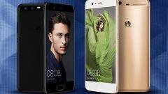 Huawei P10 и P10 Plus: сравнение флагманов