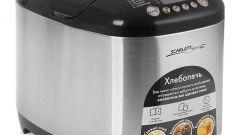Что делать, если хлебопечь SCARLETT зависает при выпечке