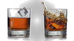 История создания американского виски