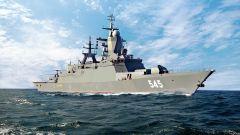 Классификация кораблей ВМФ России: описание, виды