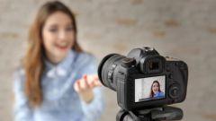 Как стать видеоблогером? Пошаговая инструкция