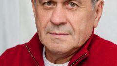 Валерий Афанасьев: творчество и личная жизнь