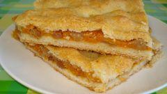 Начинка для пирога: рецепт вкусного фарша из тыквы с добавлением сала