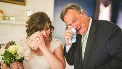 Как выразить благодарность родителям на свадьбе