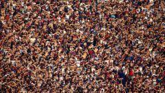Население Индии и Китая: официальные данные