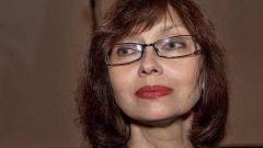 Метёлкина Елена Владимировна: биография, карьера, личная жизнь