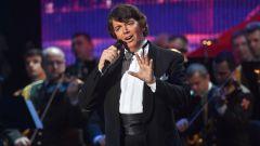 Что случилось с певцом Сергеем Захаровым
