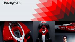 Racing Point за два года расширит свою базу в 10 раз