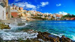 Как выбрать тур в Грецию: города, курорты и острова Греции