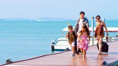 Куда поехать в марте с детьми? Идеи семейного и детского отдыха в марте