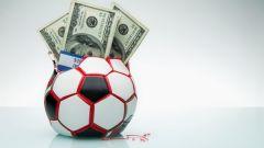Как делать ставки на футбольные матчи с минимальным риском