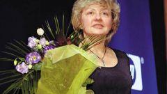 Валентина Голубева: биография, творчество, карьера, личная жизнь