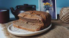 Как испечь ржаной хлеб на закваске в хлебопечке