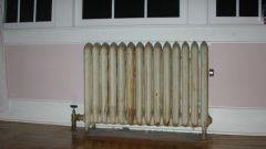 Замена радиаторов отопления через ЖЭК: порядок