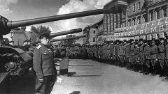 Русско-Японская война 1945 года: причины и последствия