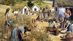 Как жили древние славяне