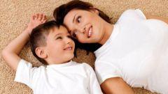 Мать и сын: как воспитать мужчину
